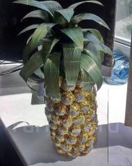 Сладкий ананас. Под заказ