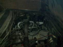 Двигатель BMW 745 e23 M106 М30 турбо M30B34TK M30