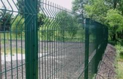 Ограждения. Заборы, ворота.