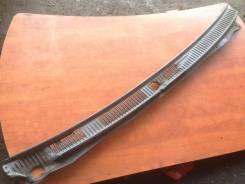 Решетка под дворники. Mitsubishi Pajero, V73W