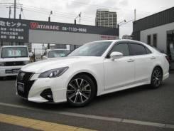Toyota Crown. автомат, задний, 2.0, бензин, б/п. Под заказ