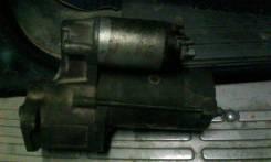 Стартер. Mitsubishi Pajero, L144G, V44WG, V24C, V24V, V44W, V24W, V24WG, L044G, V47WG, L149G Двигатель 4D56