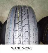 Wanli S-2023. Летние, 2017 год, без износа, 4 шт