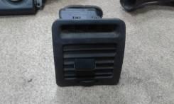 Решетка вентиляционная. Nissan X-Trail, NT30 Двигатель QR20DE