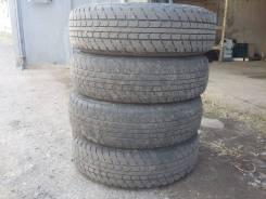 Bridgestone. Летние, 2010 год, износ: 40%, 4 шт