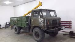 ГАЗ 66. Продается БКМ 302 на на базе , 4 250 куб. см.