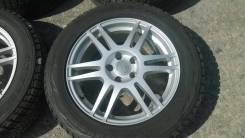 Bridgestone. 7.5x16, 5x114.30, ET42