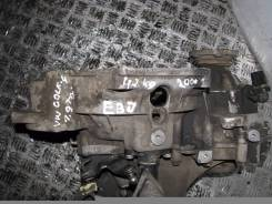Механическая коробка переключения передач. Audi A3 Volkswagen Beetle Volkswagen Golf Volkswagen Bora Skoda Octavia SEAT Leon