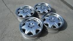 Bridgestone Lowenzahn. 7.5x18, 5x114.30, ET38, ЦО 73,1мм.