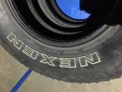 Nexen Roadian H/T SUV. летние, 2008 год, б/у, износ 50%