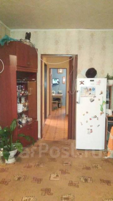 3-комнатная, ул.Краснознаменная 145. центр, агентство, 63 кв.м.