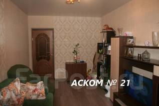 2-комнатная, улица Черемуховая 4а. Чуркин, агентство, 48 кв.м.