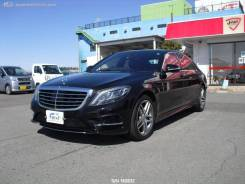 Mercedes-Benz S-Class. автомат, 4.7, бензин, б/п. Под заказ