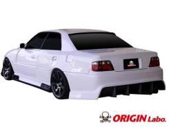 Обвес кузова аэродинамический. Toyota Origin Toyota Chaser, GX100, JZX101, LX100, JZX100, JZX105, GX105