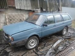 Volkswagen Passat. механика, 4wd, 2.3 (114 л.с.), бензин, 199 999 тыс. км
