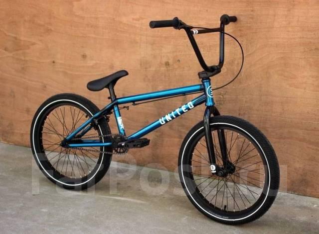 фото велосипед беймикс