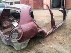 Крыло. Nissan Almera, N16, N16E
