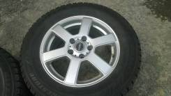 Bridgestone. 6.5x16, 5x114.30, ET48