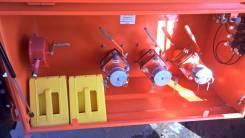 Foxtank. Полуприцеп бензовоз ФоксТанк объем 28 000 литров, 28 000 куб. см., 26,00куб. м.