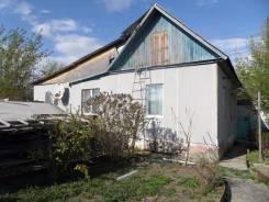 Продам дом из 3-х комнат, 54 кв. м., Хороль, ул. Некрасова. Некрасова, р-н с., Хороль, площадь дома 53 кв.м., скважина, электричество 14 кВт, отоплен...