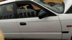 Дверь боковая. Honda Civic, GF-EK9, EF3, EF4, EF1, EF2, E-EF3, E-EF4, E-EF1, E-EF2, GF-EK3, GF-EK2, EF5, E-EF5, EF9, GF-EK4 Honda Partner, GJ-EY7, R-E...
