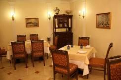 Продам действующий ресторан европейской кухни Штуккенберг -собственн