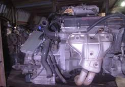 Двигатель в сборе. Honda CR-V, RD1 Honda Orthia, EL2, EL3 Honda Stepwgn, RF1, RF2 Двигатель B20B