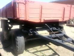 2ПТС-4. Прицеп автотракторный, 4 000 кг.