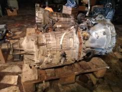 Автоматическая коробка переключения передач. Subaru Forester Двигатель EJ204