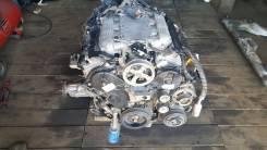 Двигатель в сборе. Honda Legend, DBA-KB2, KB2, DBAKB2 Acura RL Acura Legend Двигатели: J37A3, J37A, J37A2