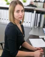 Специалист отдела кадров. Высшее образование по специальности, опыт работы 2 года