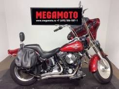 Harley-Davidson Fat Boy FLSTF. 1 340 куб. см., исправен, птс, без пробега. Под заказ