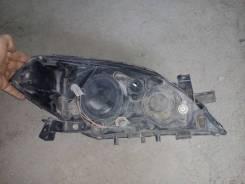 Фара. Nissan Primera, P12 Двигатели: QG16DE, YD22DDT, QR20DE, QG18DE, F9Q