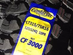 Comforser CF3000. Грязь MT, 2016 год, без износа, 1 шт