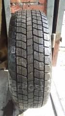 Bridgestone Blizzak MZ-03. Всесезонные, 2013 год, износ: 30%, 4 шт