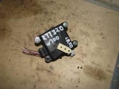 Сервопривод заслонок печки Nissan nissan terrano