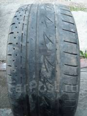 Bridgestone Playz RV. Летние, 2008 год, износ: 50%, 1 шт