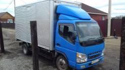 Mitsubishi Canter. Продается грузовик 3000 тоник, 3 567 куб. см., 3 000 кг.