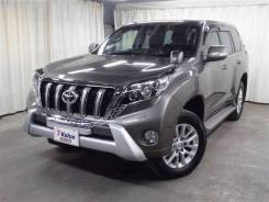 Toyota Land Cruiser Prado. автомат, 4wd, 4.0, бензин, б/п. Под заказ
