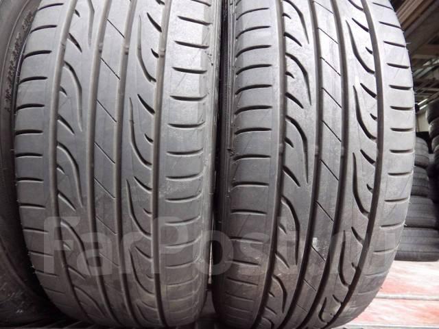 Dunlop SP Sport LM704. Летние, 2012 год, износ: 5%, 4 шт