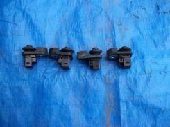 Концевик двери боковой. Subaru: Alcyone, Impreza, Exiga, Legacy, Forester Двигатели: EG33D, EJ20E, EJ22G, EJ20G, EJ181, EJ151, EJ20K, EJ205, EJ207, EJ...