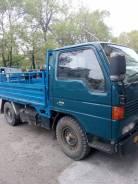 Mazda Titan. Продам грузовик , 2 700 куб. см., 2 000 кг.