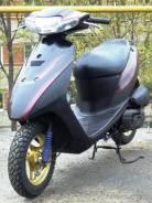 Suzuki Lets. 50 куб. см., исправен, без птс, без пробега