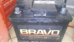 Akom Bravo. 55 А.ч., производство Россия