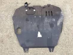 Защита двигателя пластиковая. Mitsubishi ASX, GA1W, GA2W, GA3W Двигатели: 4A92, 4B10, 4B11