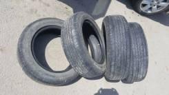 Dunlop Grandtrek ST20. Летние, 2014 год, износ: 50%, 4 шт