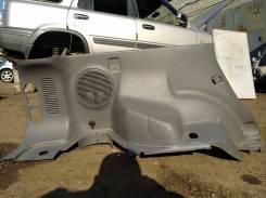 Обшивка багажника. Honda CR-V, RD2, RD1 Двигатель B20B