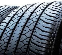 Dunlop SP Sport 270. Летние, 2013 год, износ: 5%, 4 шт