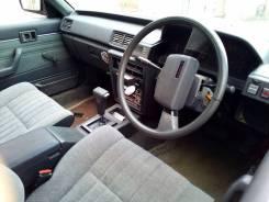 Интерьер. Toyota Cressida, LX70, GX71 Toyota Mark II, LX70, SX70, GX70, GX71