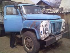 ГАЗ 53-12. Продается самосвал, 4 250 куб. см., 7 400 кг.